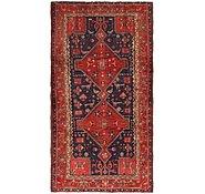 Link to 5' x 9' 5 Khamseh Persian Rug