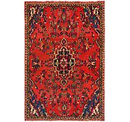 Link to 5' 6 x 8' 3 Shahrbaft Persian Rug