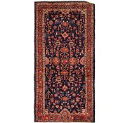 Link to 5' 2 x 10' Malayer Persian Rug