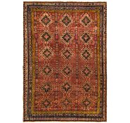 Link to 5' 3 x 7' 8 Sanandaj Persian Rug