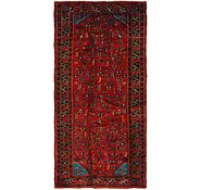 Link to 127cm x 255cm Malayer Persian Runner Rug