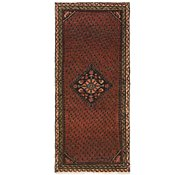 Link to 2' 2 x 5' Botemir Persian Runner Rug