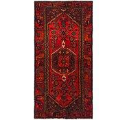 Link to 3' 2 x 6' 5 Hamedan Persian Runner Rug