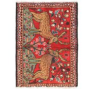 Link to 2' 5 x 3' 3 Shahrbaft Persian Rug