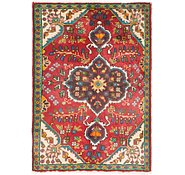 Link to 3' 4 x 4' 8 Tabriz Persian Rug