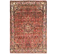 Link to 3' 6 x 5' Bidjar Persian Rug