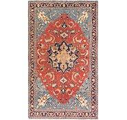 Link to 3' 2 x 5' 5 Farahan Persian Rug