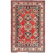 Link to 3' 7 x 5' 5 Shahrbaft Persian Rug