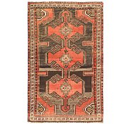 Link to 3' 2 x 5' Hamedan Persian Rug