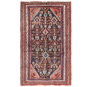 Link to 3' 5 x 5' 5 Malayer Persian Rug