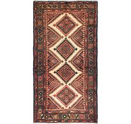 Link to 3' 5 x 6' 8 Chenar Persian Rug