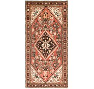 Link to 3' x 6' 6 Liliyan Persian Runner Rug