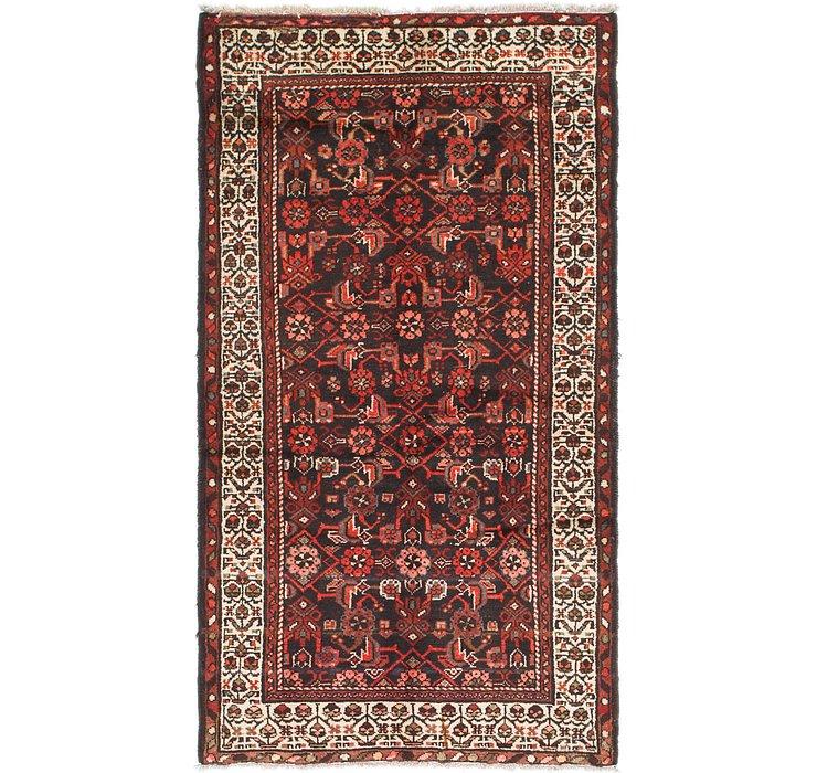3' 7 x 6' 7 Malayer Persian Rug