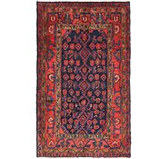 Link to 3' 9 x 6' 4 Malayer Persian Rug