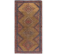 Link to 3' x 5' 8 Chenar Persian Rug