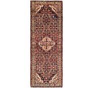 Link to 3' 5 x 9' 6 Mahal Persian Runner Rug