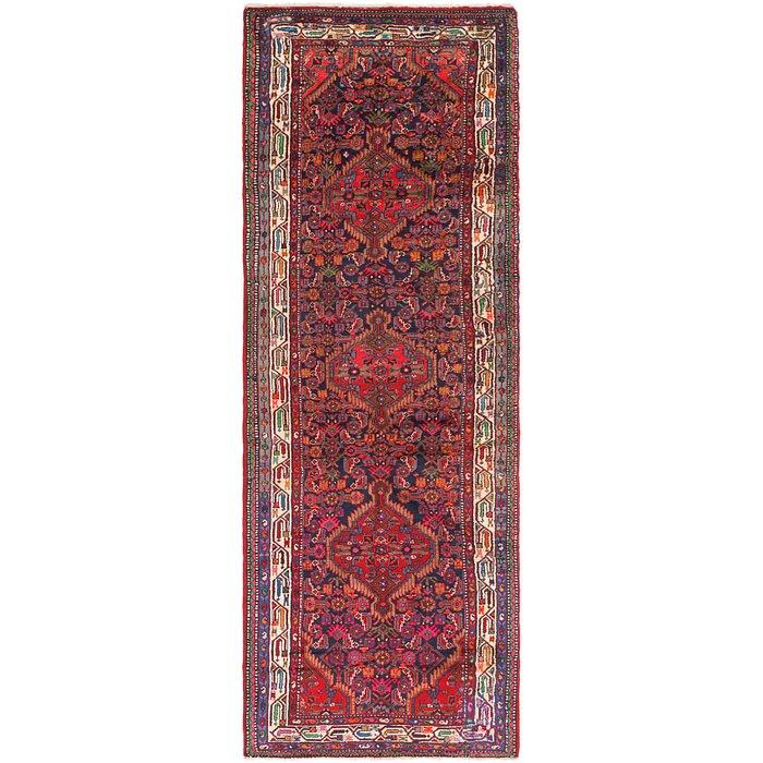 3' 5 x 9' 10 Tuiserkan Persian Runne...