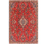 Link to 5' 4 x 8' 5 Shahrbaft Persian Rug