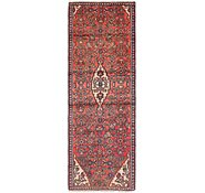 Link to 2' 10 x 8' 9 Hossainabad Persian Runner Rug