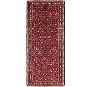 Link to 3' 5 x 8' 3 Farahan Persian Runner Rug