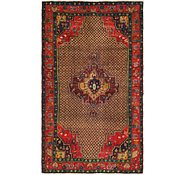 Link to 5' 3 x 9' Songhor Persian Rug