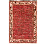 Link to 4' 4 x 6' 6 Botemir Persian Rug