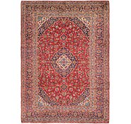 Link to 9' 2 x 13' Mashad Persian Rug