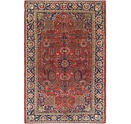 Link to 8' 2 x 12' 7 Isfahan Persian Rug