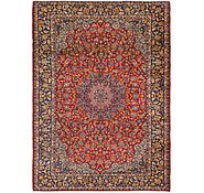 Link to 9' 7 x 13' 8 Mashad Persian Rug