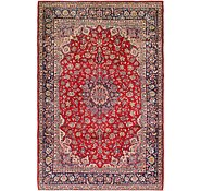 Link to 310cm x 475cm Isfahan Persian Rug