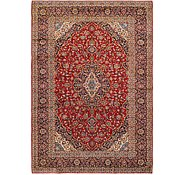 Link to 9' 10 x 14' 7 Mashad Persian Rug