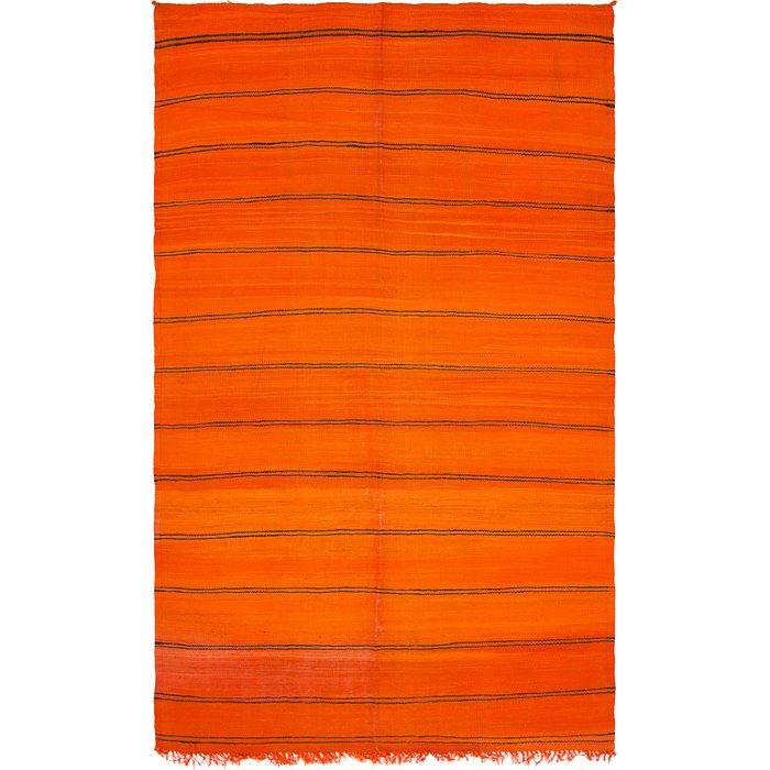 5' 5 x 9' 8 Moroccan Rug