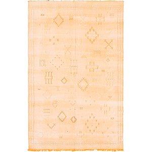 Unique Loom 6' x 9' 6 Moroccan Oriental Rug