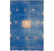 Link to 5' 8 x 8' 5 Moroccan Oriental Rug