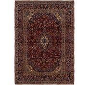 Link to 8' 4 x 11' 9 Kashan Persian Rug
