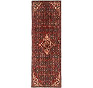 Link to 3' 2 x 8' 2 Hossainabad Persian Runner Rug