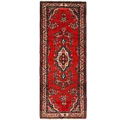 Link to 3' 7 x 9' 4 Shahrbaft Persian Runner Rug