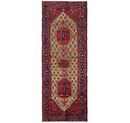 Link to 4' x 10' 9 Koliaei Persian Runner Rug