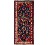 Link to 3' 7 x 8' Shahrbaft Persian Runner Rug