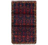Link to 2' 3 x 4' 2 Malayer Persian Rug