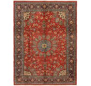 Link to 9' 3 x 12' 4 Sarough Persian Rug