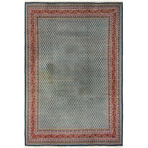 Unique Loom 6' 9 x 10' 1 Mir Rug