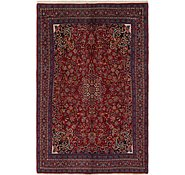 Link to 7' x 11' Bidjar Persian Rug