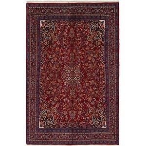 7' x 11' Bidjar Persian Rug