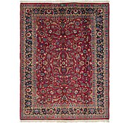 Link to 8' 3 x 11' 2 Mashad Persian Rug