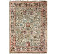Link to 312cm x 427cm Sarough Persian Rug