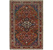 Link to 4' 7 x 6' 10 Bakhtiar Persian Rug
