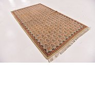 Link to 4' 10 x 8' 2 Moroccan Oriental Rug