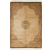 Link to 6' x 9' 3 Antique Finish Rug