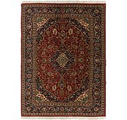 Link to 5' 6 x 7' 10 Kashan Persian Rug
